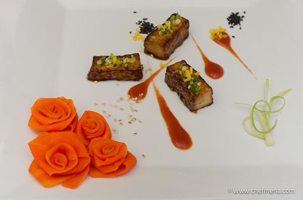 _DUM3139 Garnish - Carrot Flowers