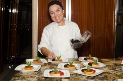 Ximena Olds - Chef Mena - My food and I -3-Top Dog-2