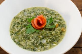 Hulk soup