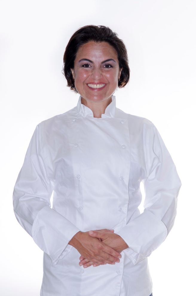 Chef Mena