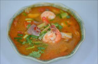 Ximena Olds - Chef Mena - Thai Food 2559-05-09 at 01.18.47