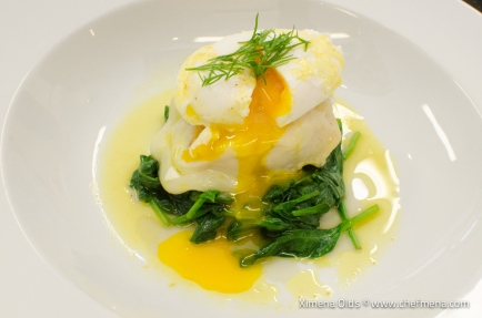 www-chefmena-com-ashburton-uk-baked-smoked-haddock-on-a-bed-of-buttered-spinach-with-poached-egg-melting-local-cheese-and-curry-oil