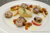 www-chefmena-com-ashburton-uk-local-pork-tenderloin-en-papillote-with-shaved-fennel-apples-cider-and-thyme-apple-mash-and-roasted-honey-glazed-carrots-and-celeriac