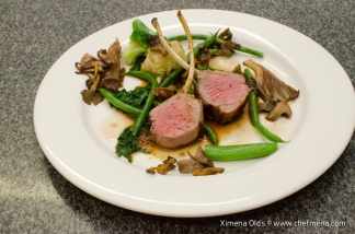www-chefmena-com-ashburton-uk-roasted-best-end-of-local-lamb-with-madeira-sauce-wild-mushrooms